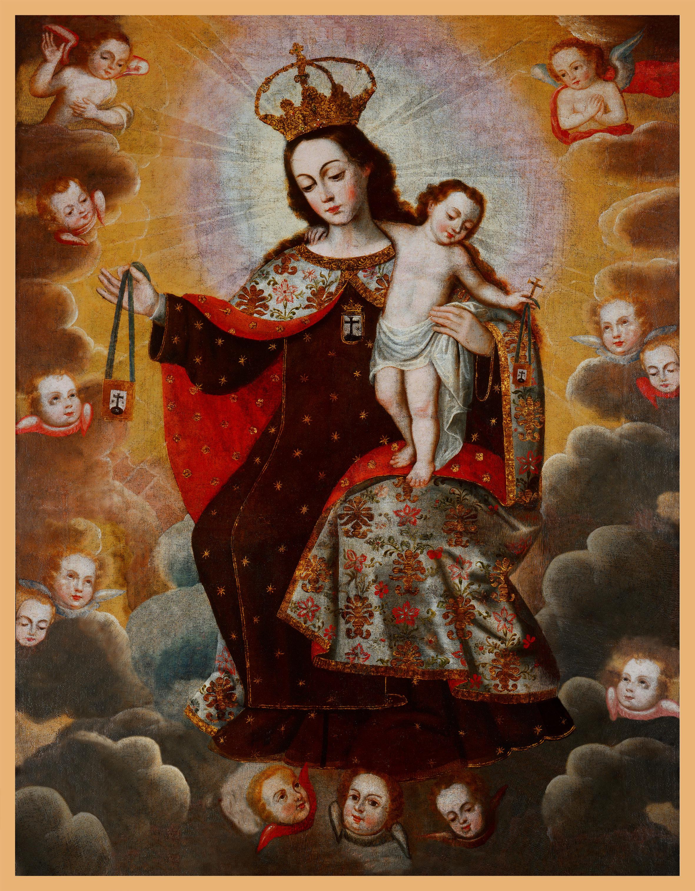 File:Virgen del Carmen Cuzqueña.jpg - Wikimedia Commons