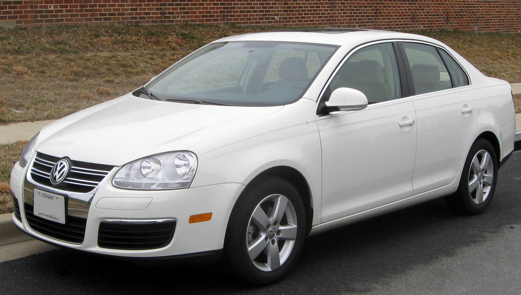 Volkswagen Jetta GT