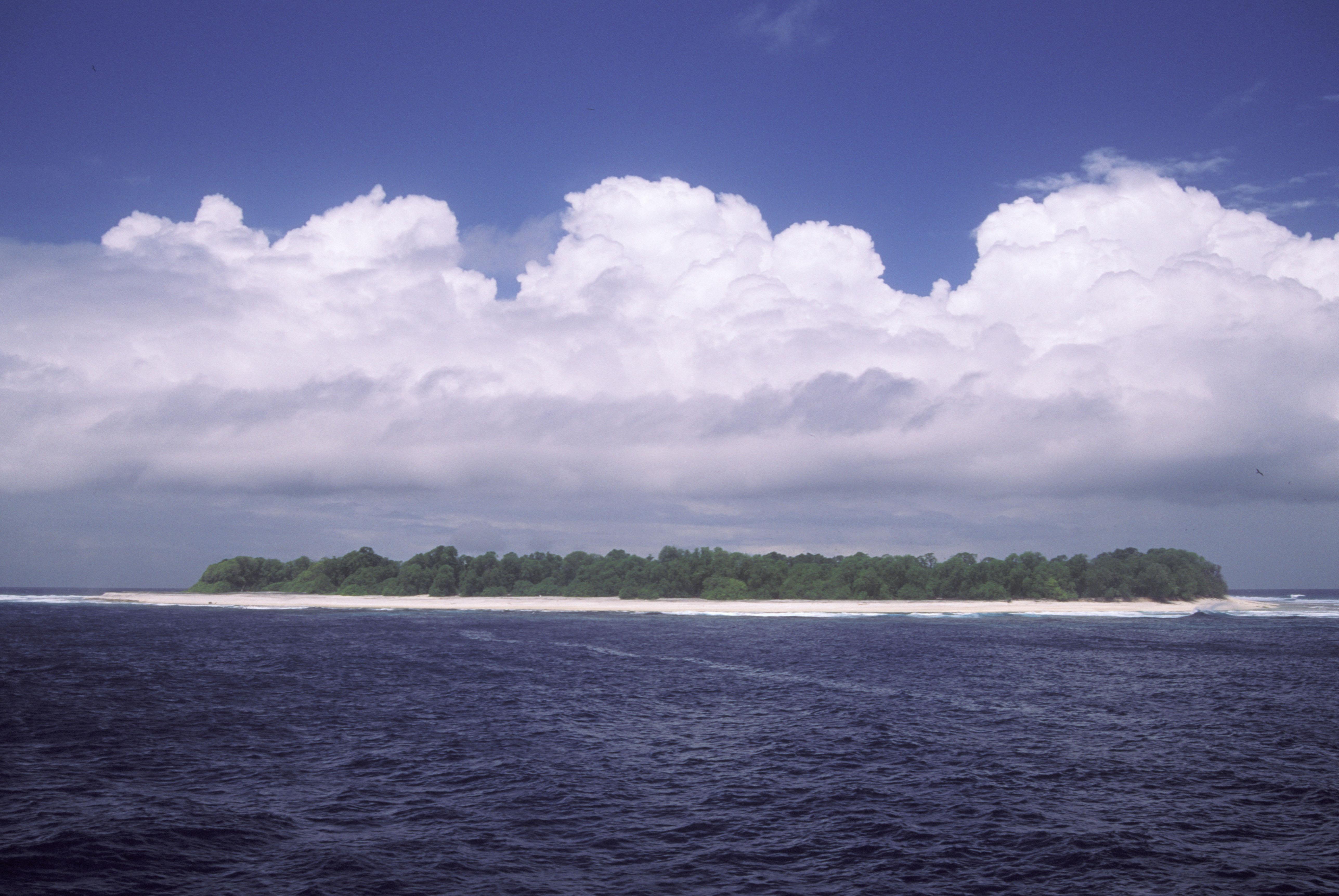 Βοστόκ Νήσος