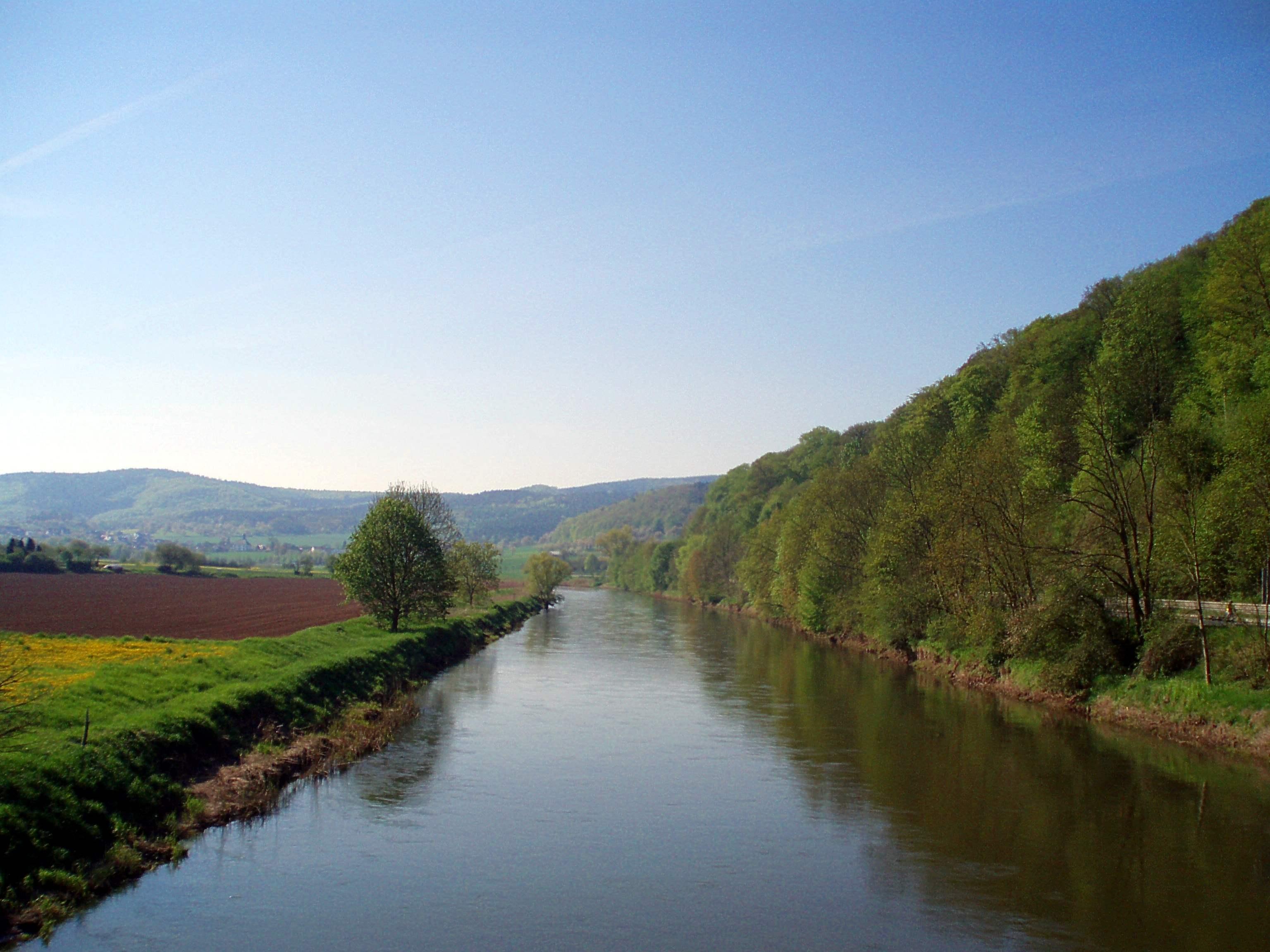 Fluss Mit H Wikipedia