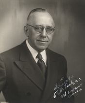 William W. Link American politician