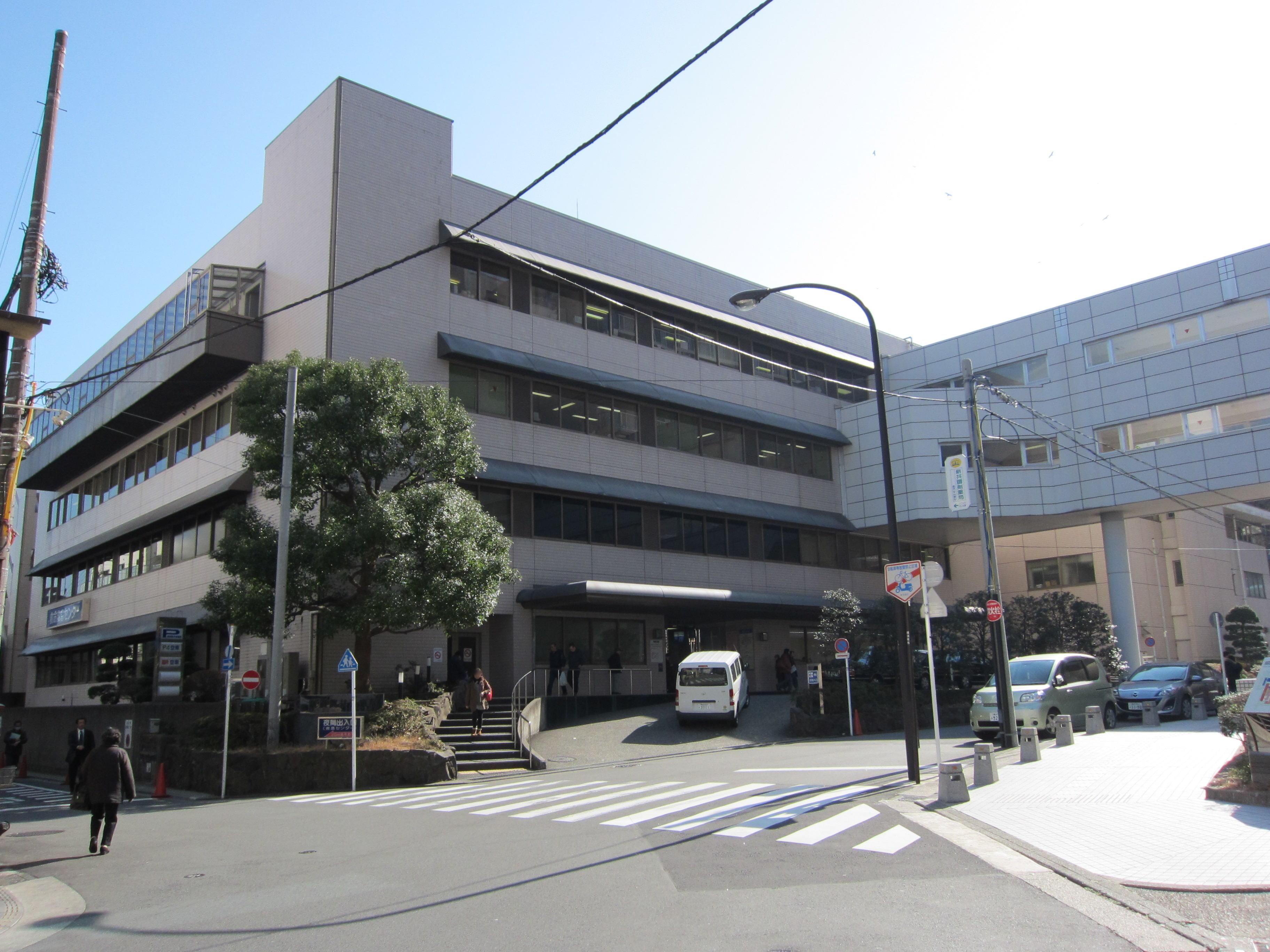 救急 センター 横須賀 医療