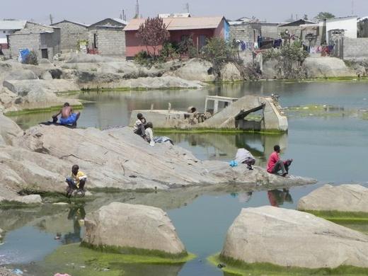 Zambia Lusaka Missini Krzysztof Błażyca 2011.jpg