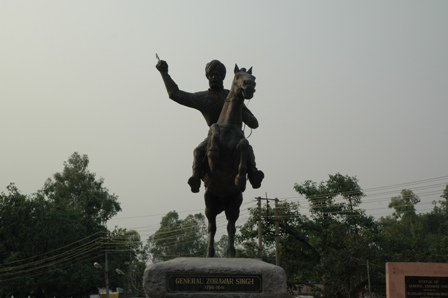 Zorawar Singh Kahluria - Wikipedia