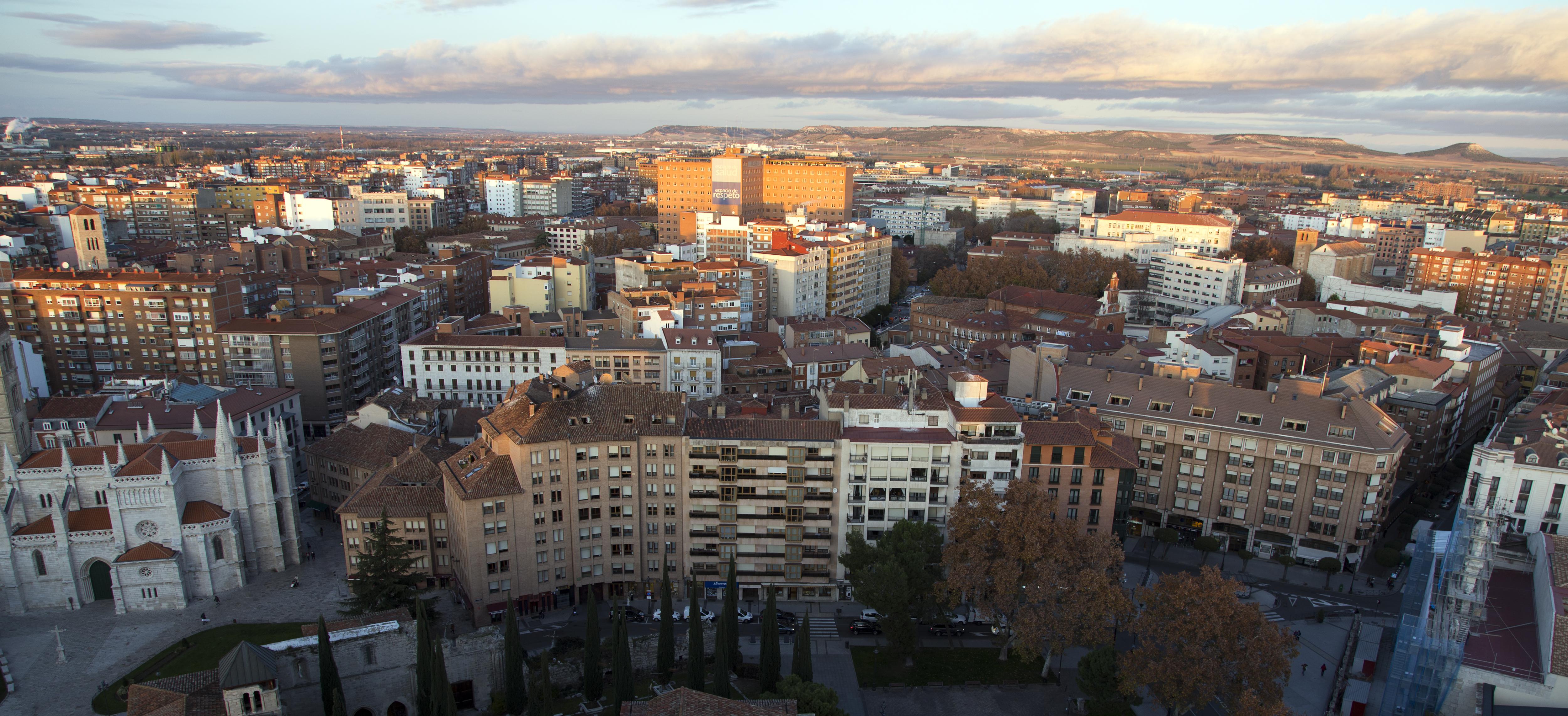 Valladolid 1 murcia calle numero