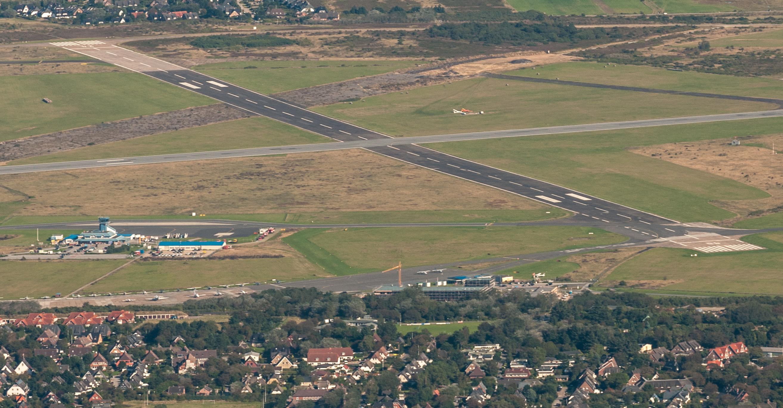 Flughafen Sylt Wikipedia