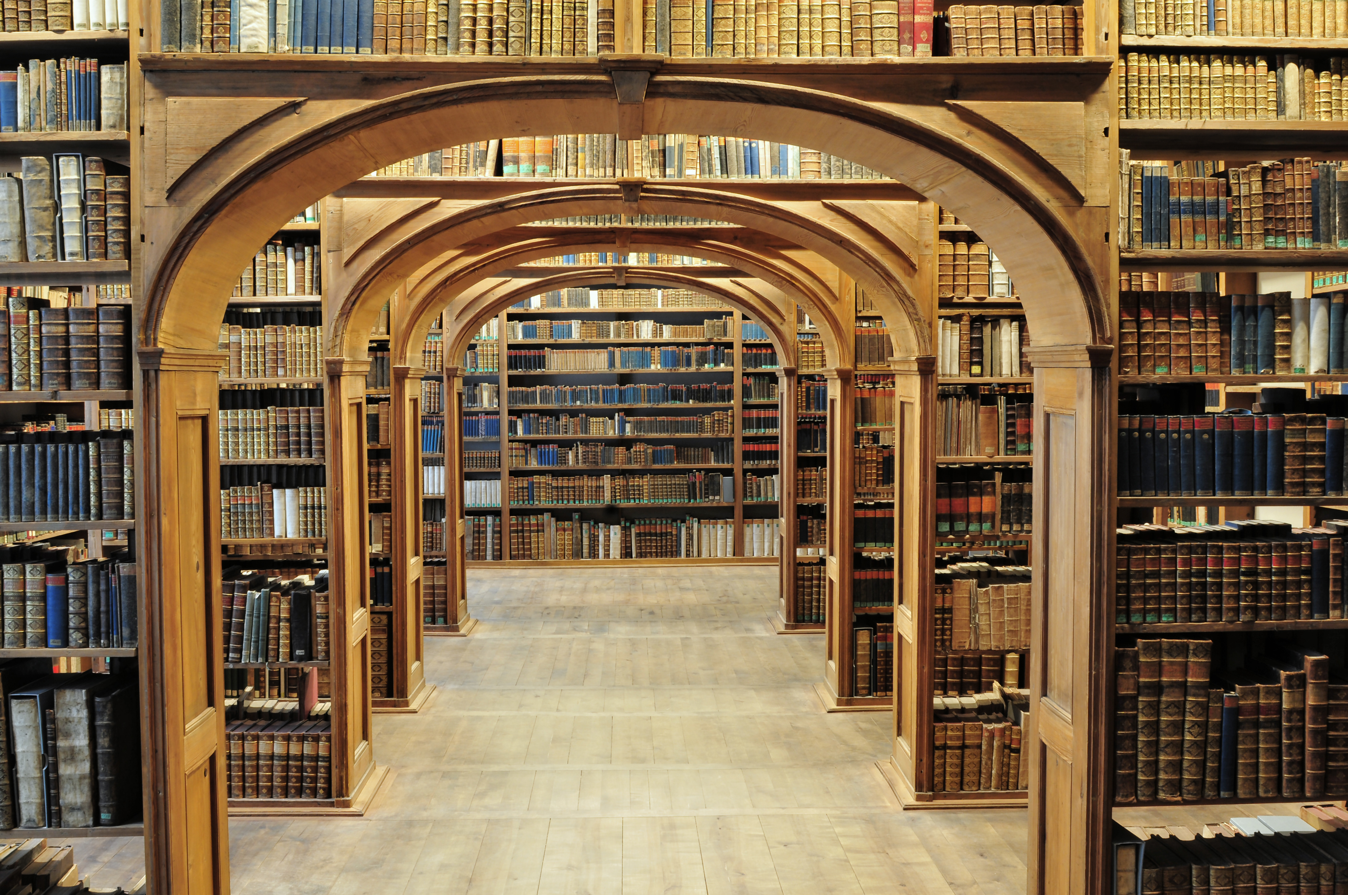 in a library there are no hypocrites women books blog
