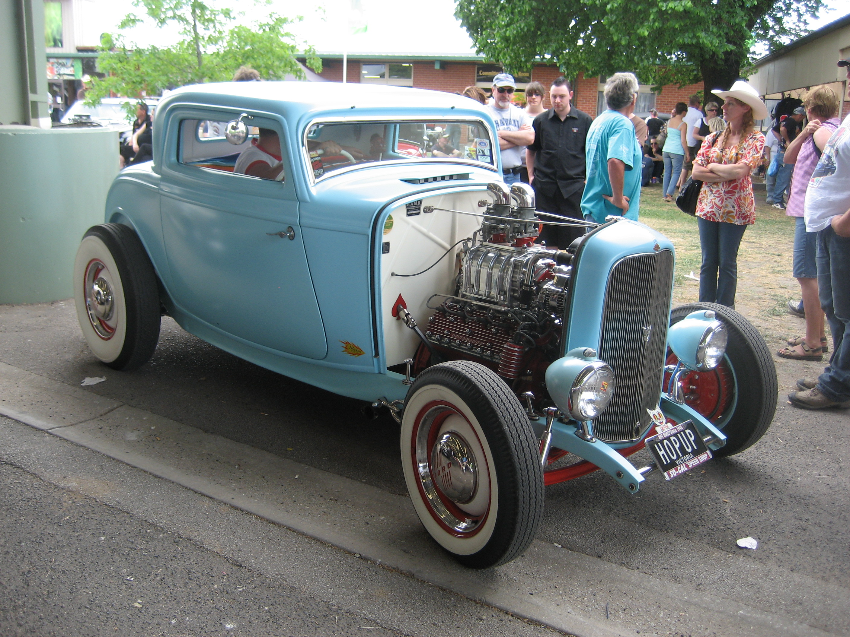 Hot Rod Project Cars For Sale