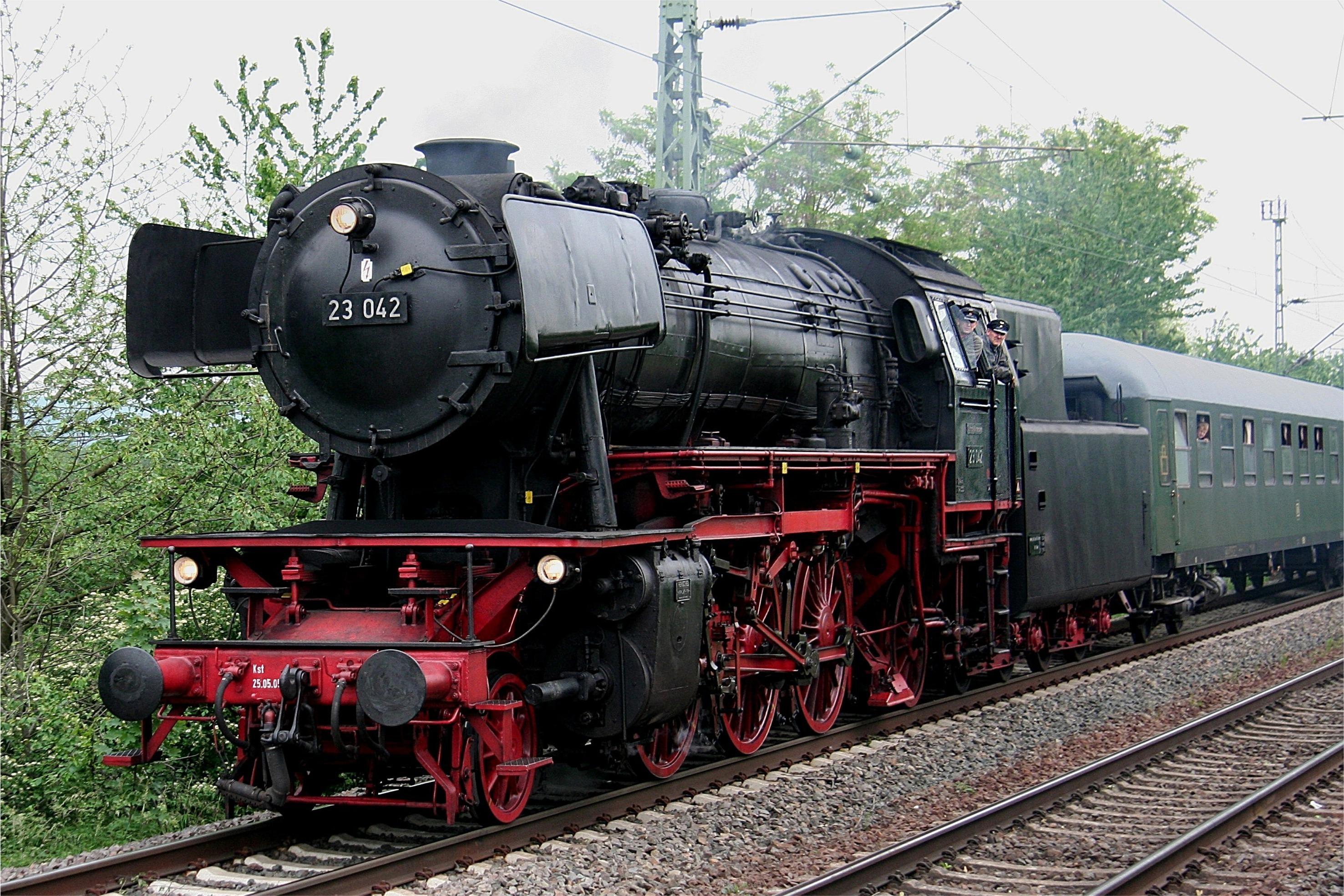DB-Baureihe 23 – Wikipedia