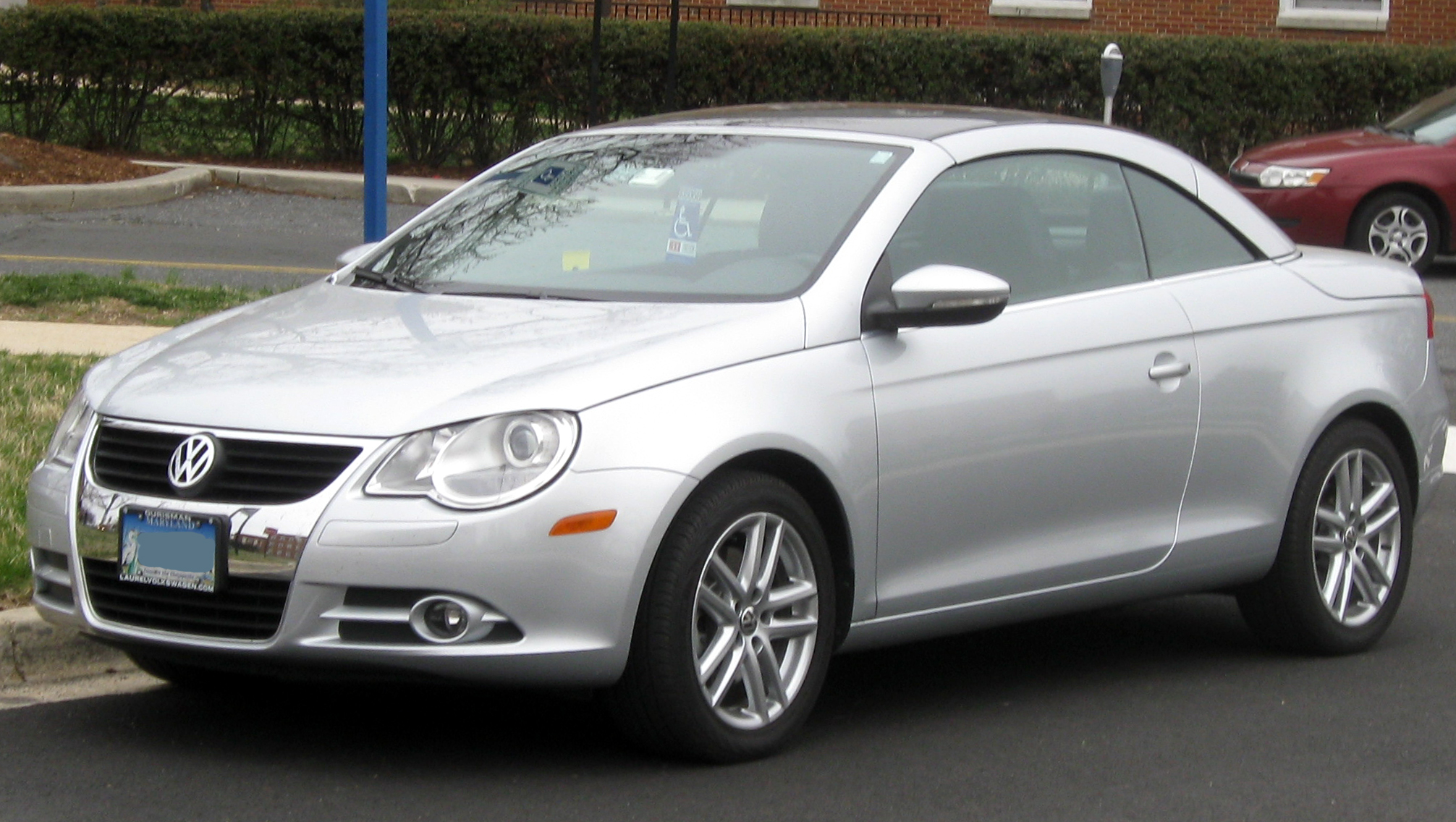 volkswagen eos wikipedia autos post. Black Bedroom Furniture Sets. Home Design Ideas