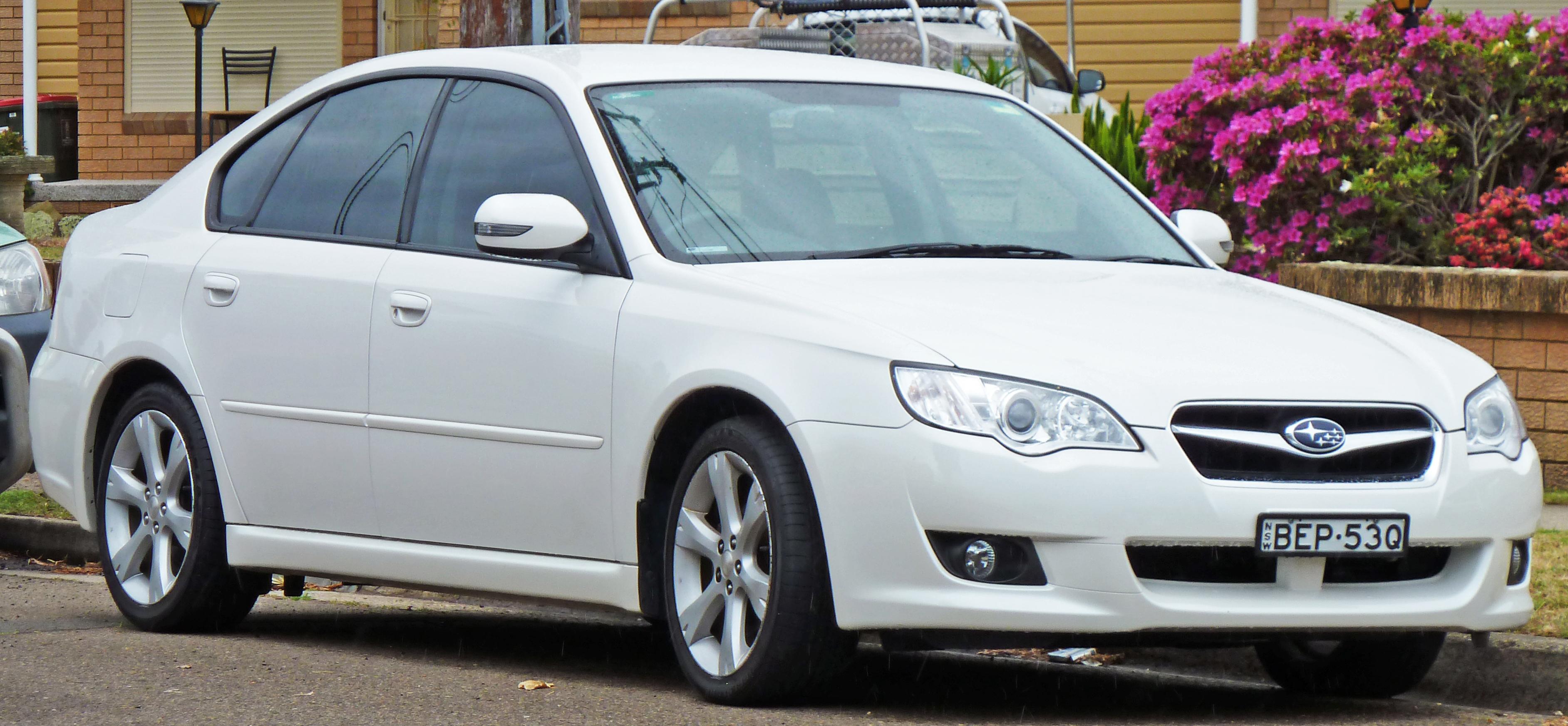Subaru Legacy | Wiki & Review | Everipedia