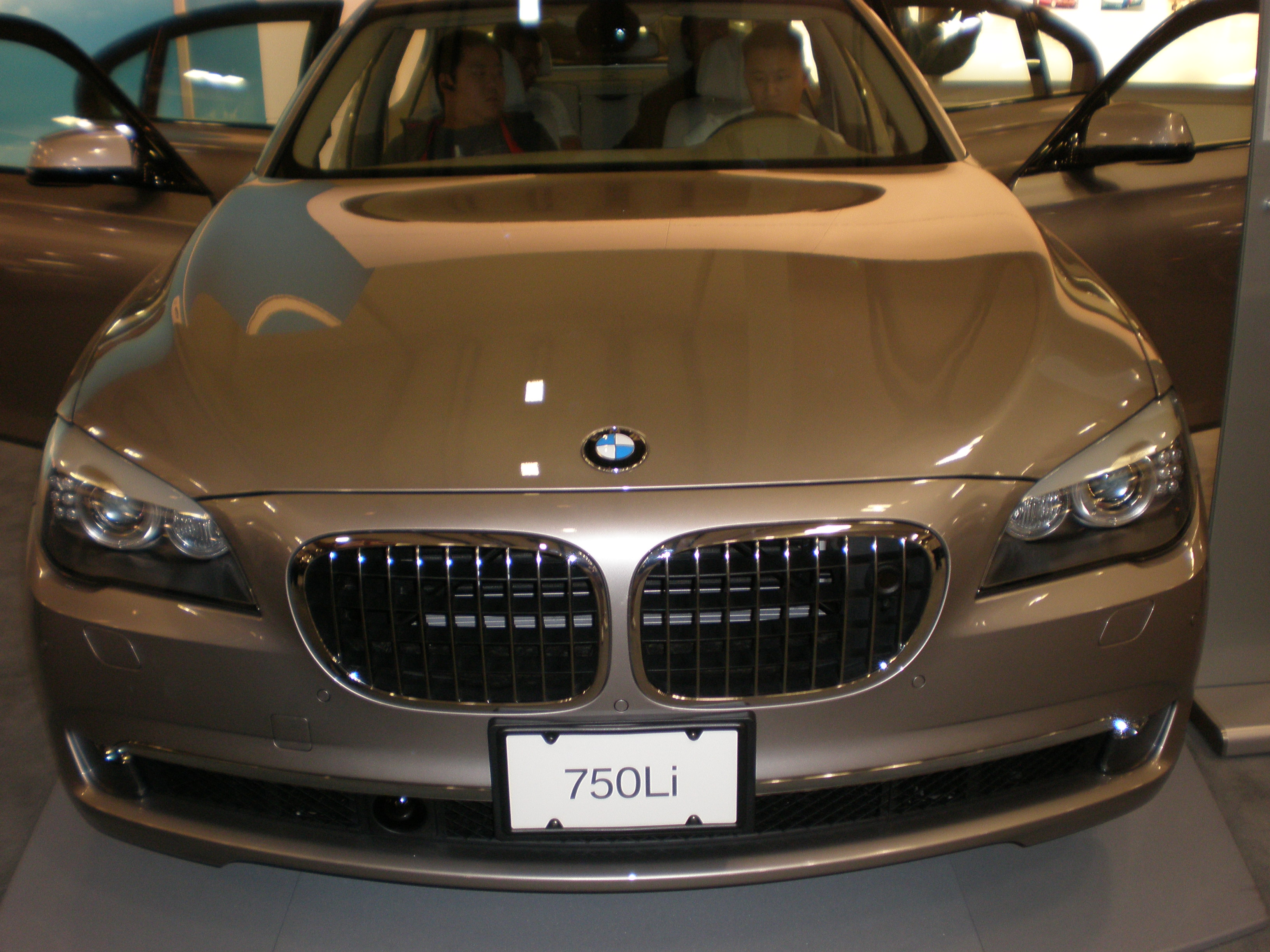 2008 Bmw 750li Engine Specs New Cars Used Car Reviews And