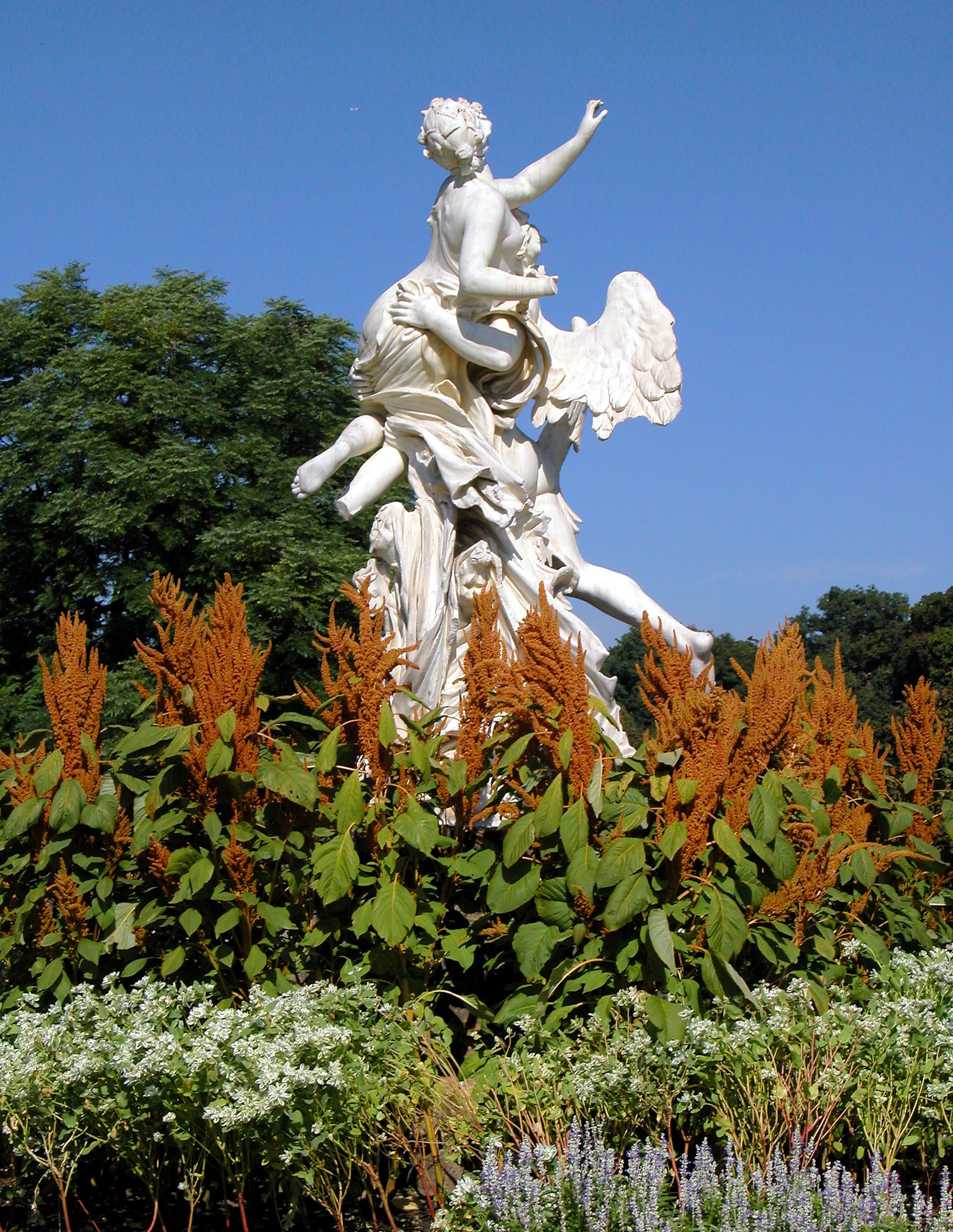 File20100912020dr Dresden Großer Garten Die Zeit Entf D Schönheit