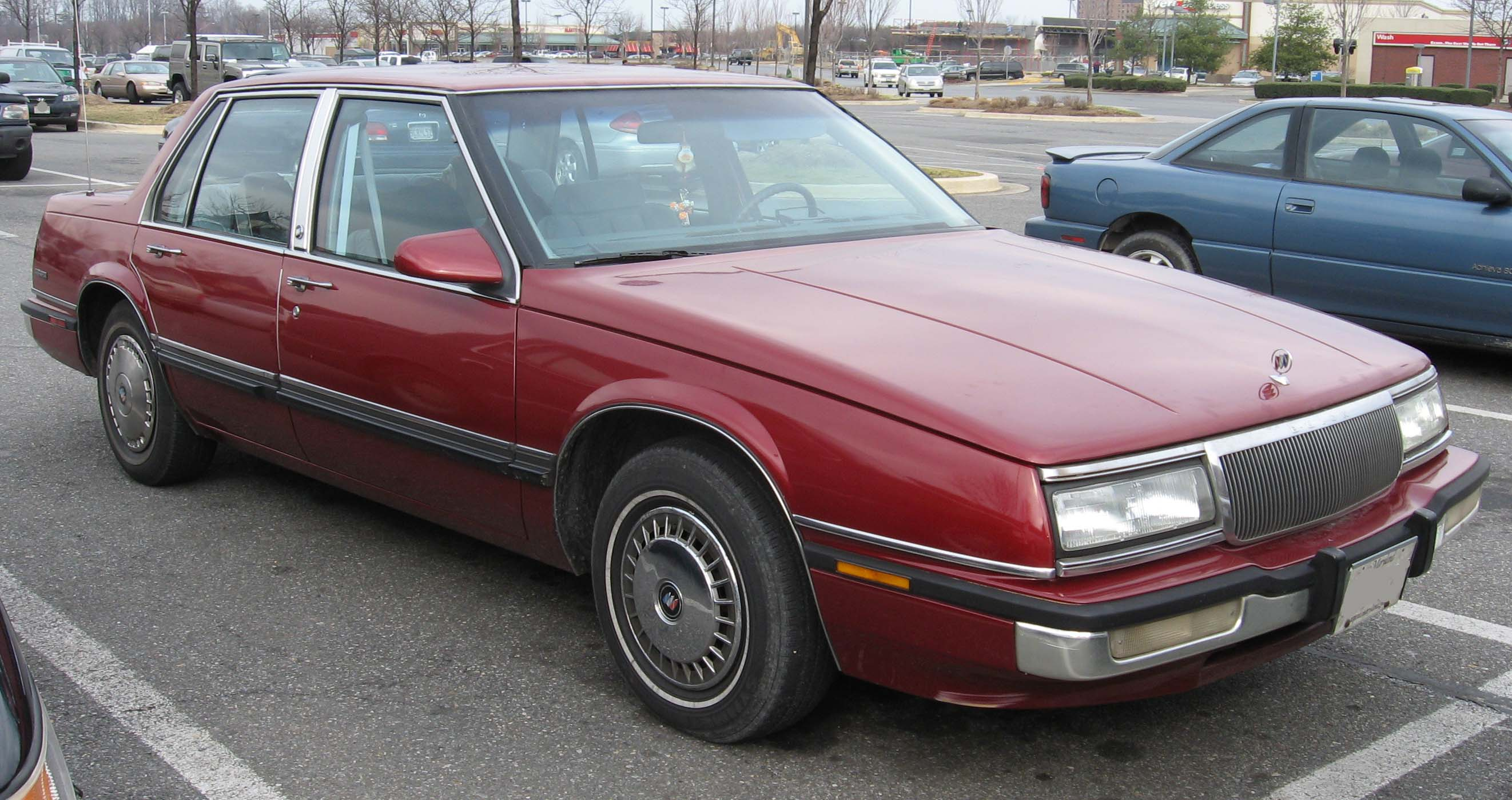 Buick Lesabre Related Images Start 50 Weili Automotive