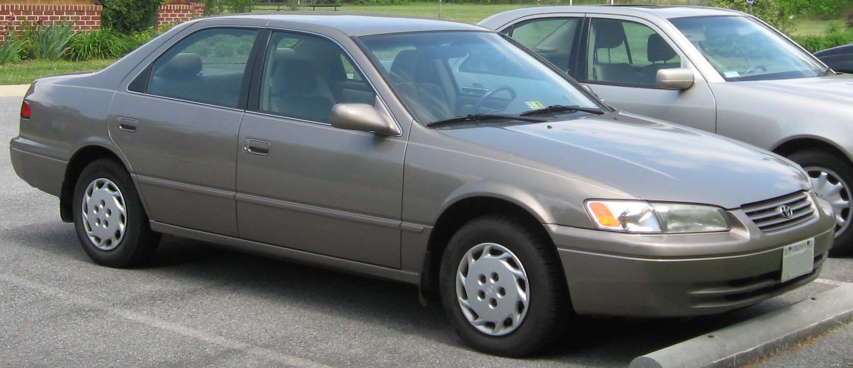 File97 99 Toyota Camry