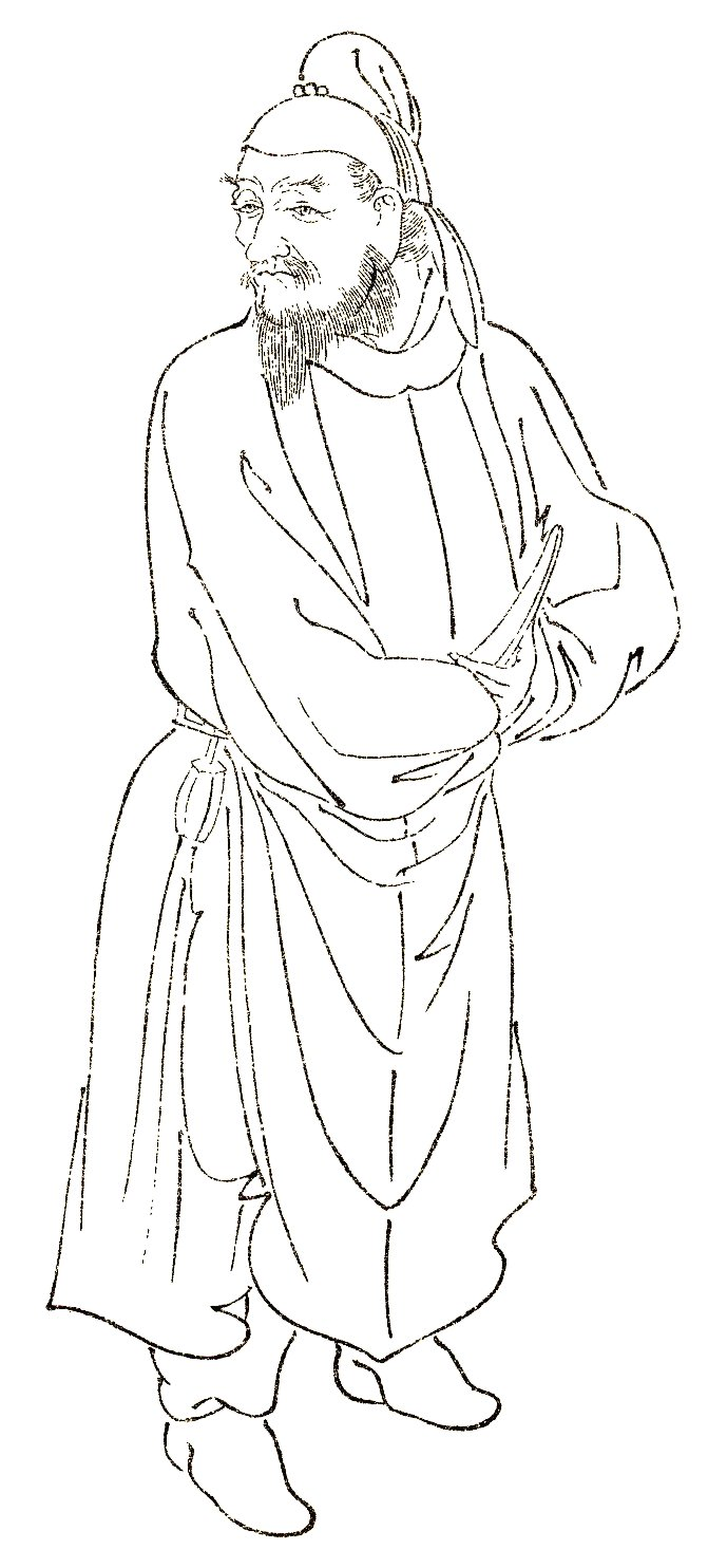 阿倍仲麻呂 - Wikipedia