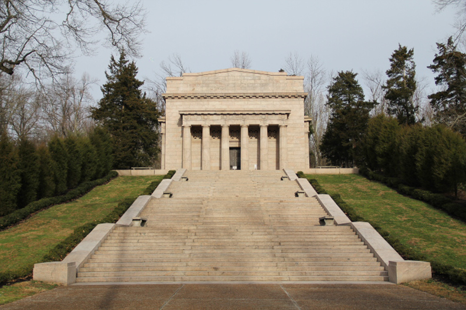 FileAbraham Lincoln Birthplace National Park Hodgenville