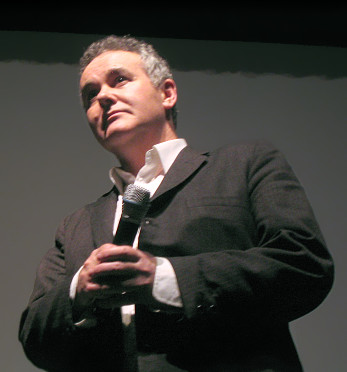 Picture of an author: Adam Curtis