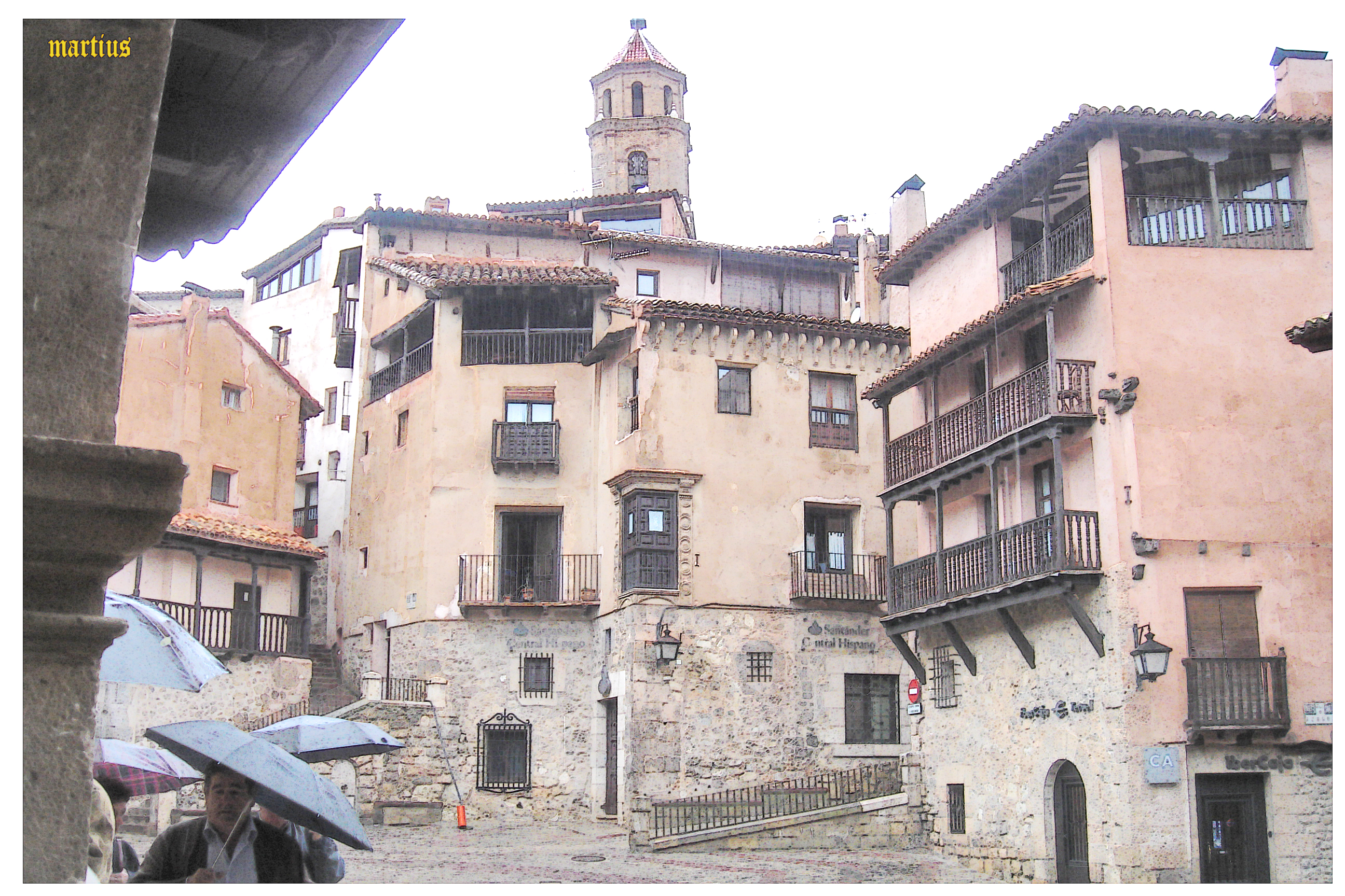 File:Albarracín (Teruel) 01.jpg - Wikimedia Commons
