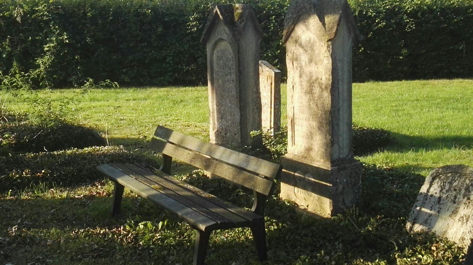 Alter jüdischer Friedhof in Havixbeck 1.jpg