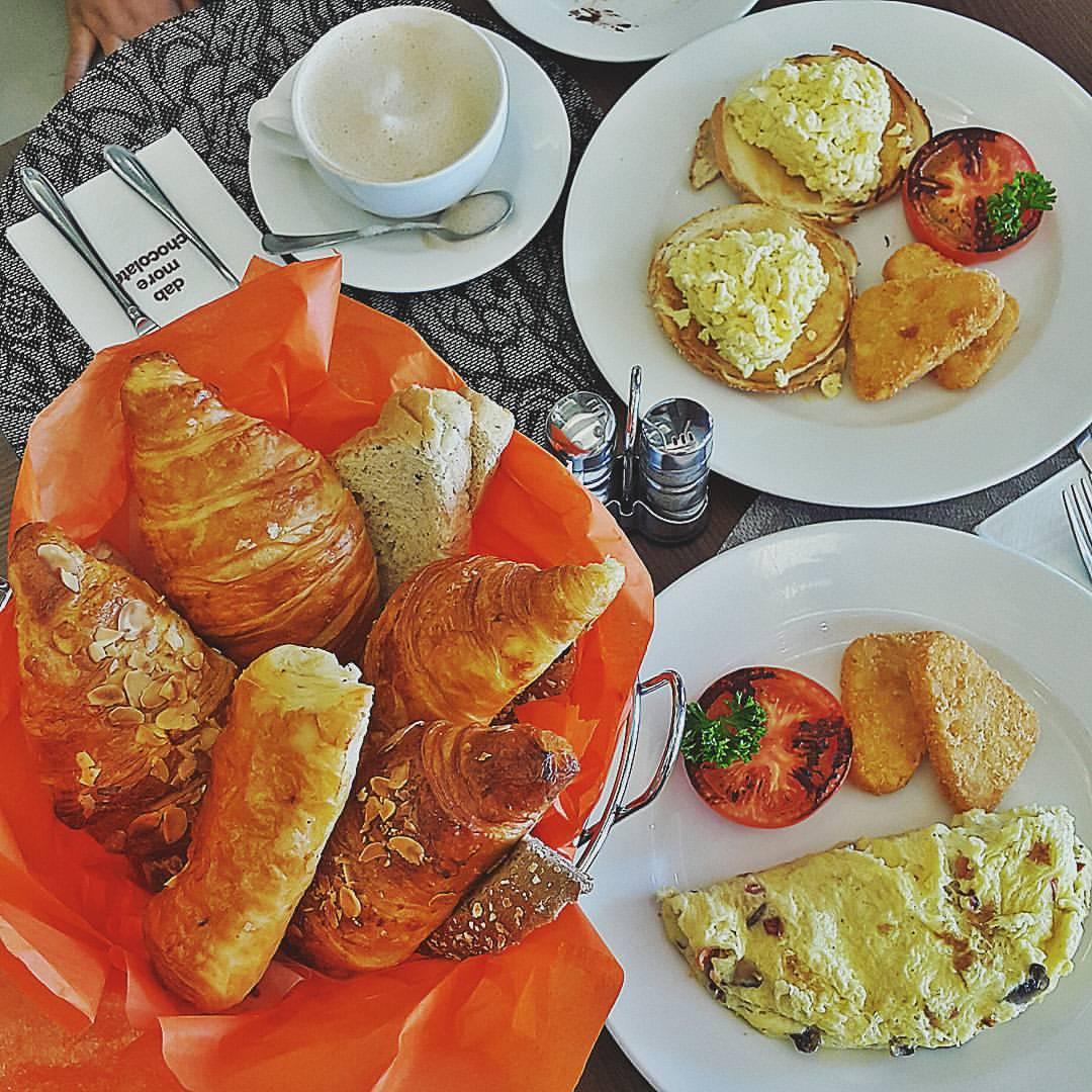 Breakfast Wikipedia