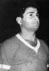 Ammo Baba Iraqi footballer