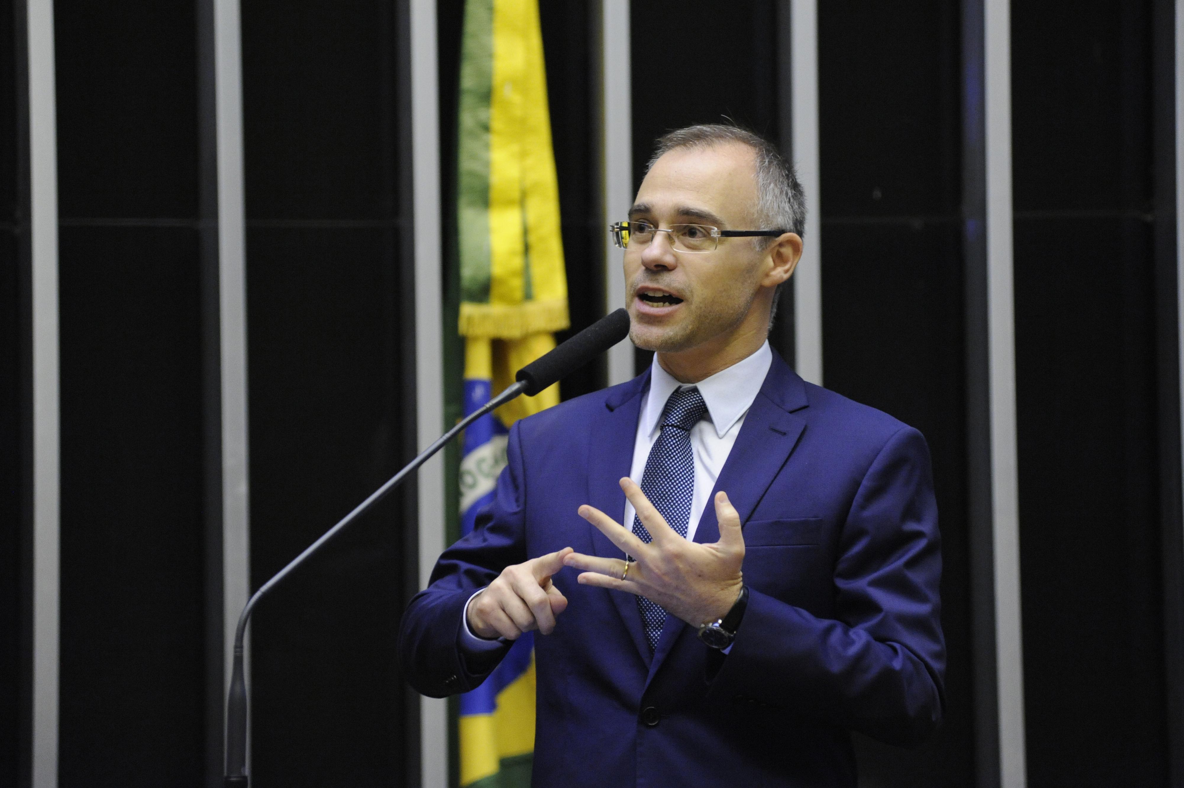 Veja o que saiu no Migalhas sobre André Luiz de Almeida Mendonça