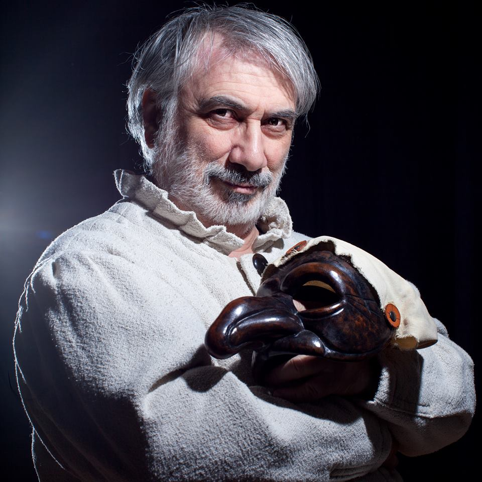 Antonio fava wikipedia for Cucinare nei vari dialetti italiani