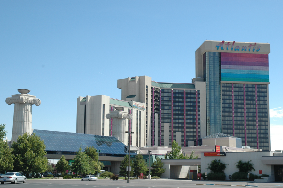 reno atlantis casino resort