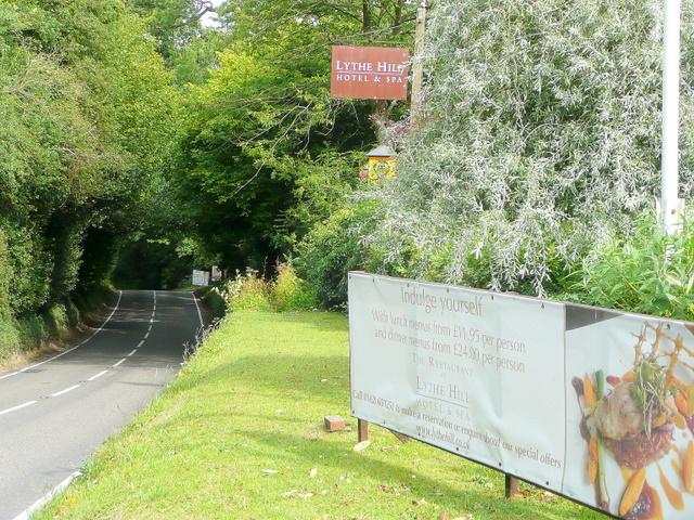 Lythe Hill Hotel Spa Deals