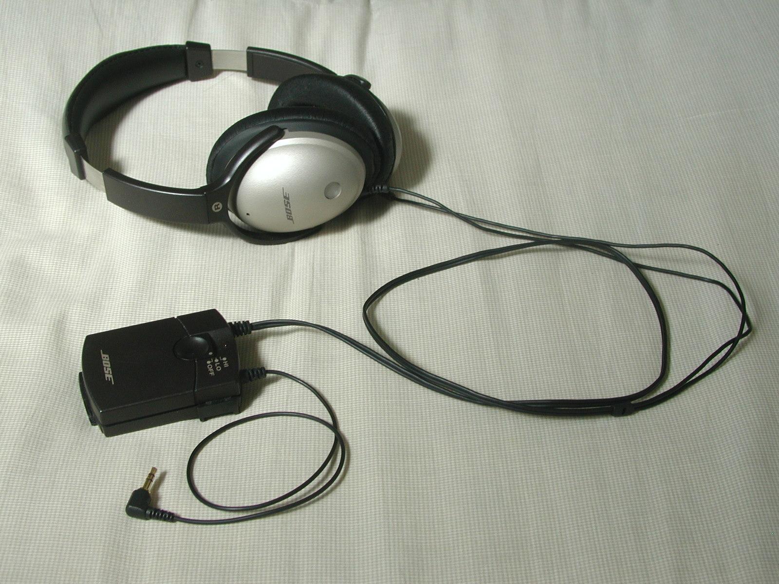 Elementary School Headphones Have in Elementary School