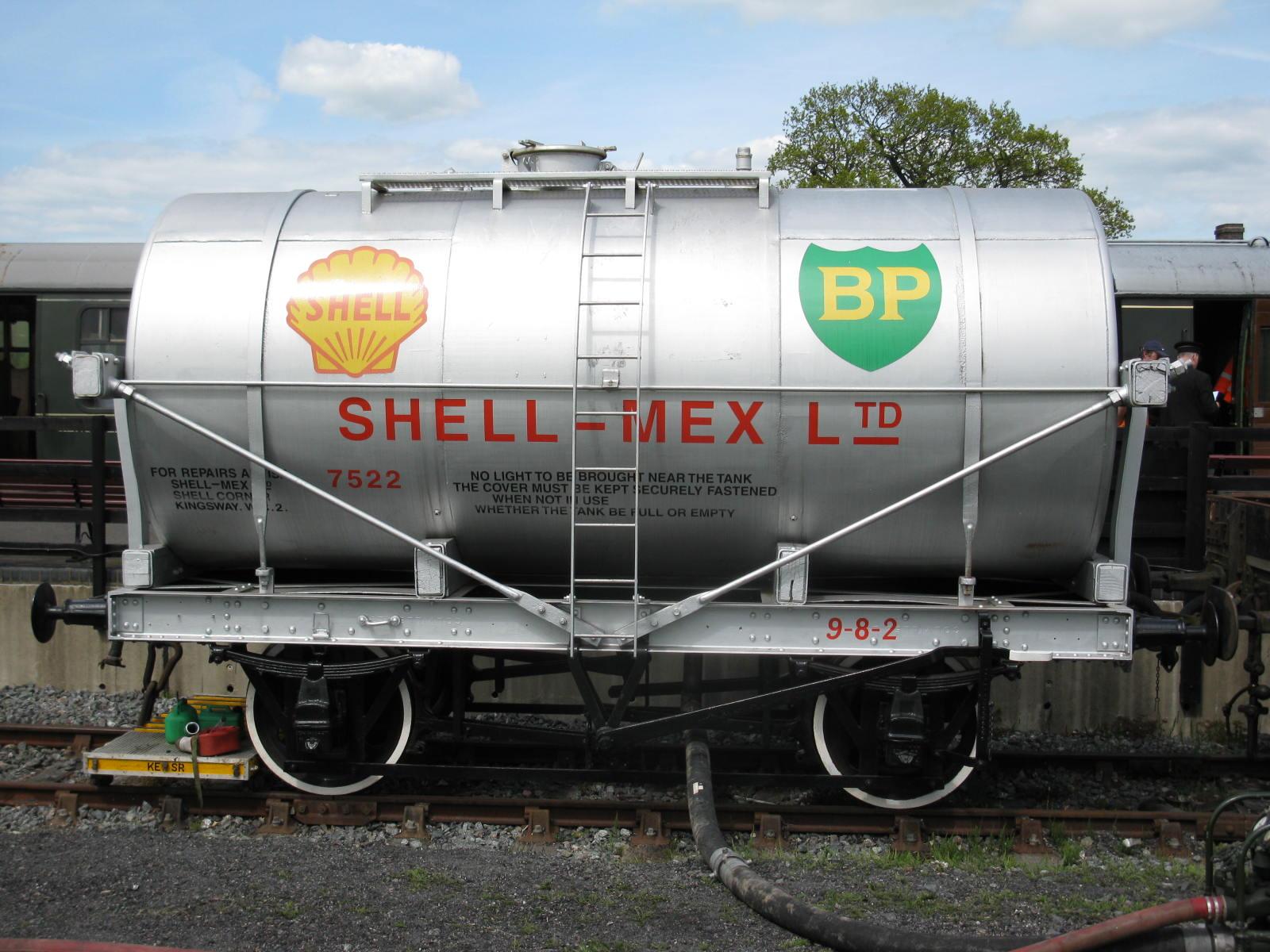 Bp Stock Chart: BP tank wagon.jpg - Wikimedia Commons,Chart