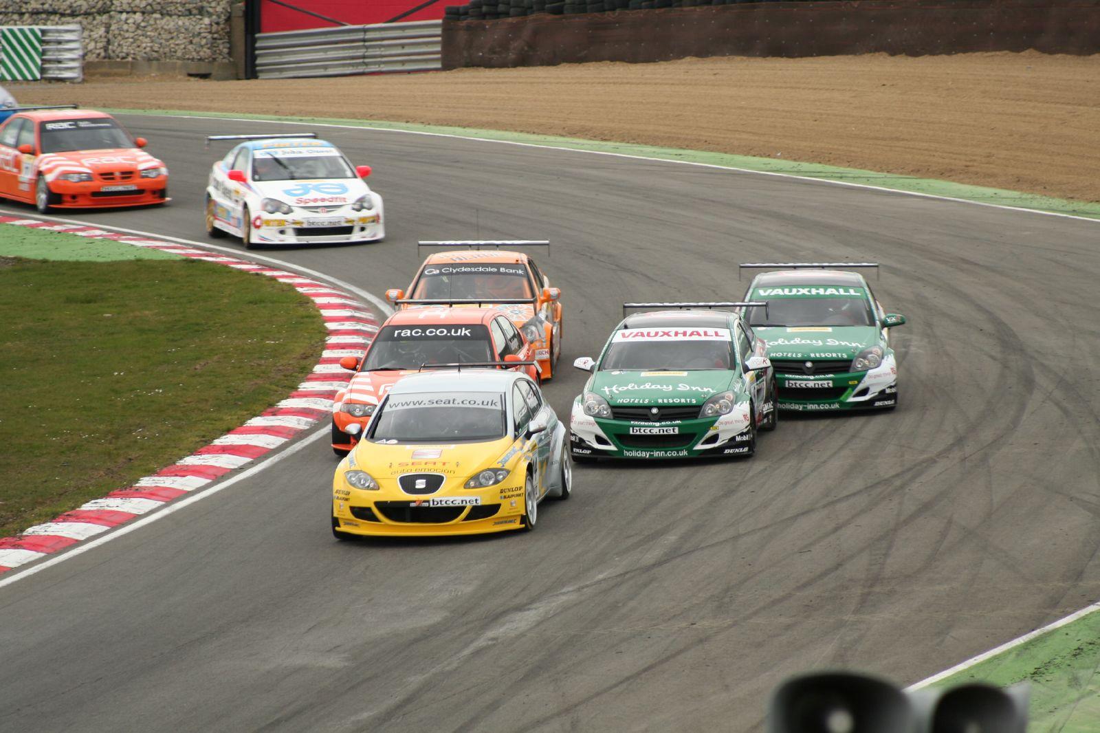British Touring Car Championship - Wikiwand