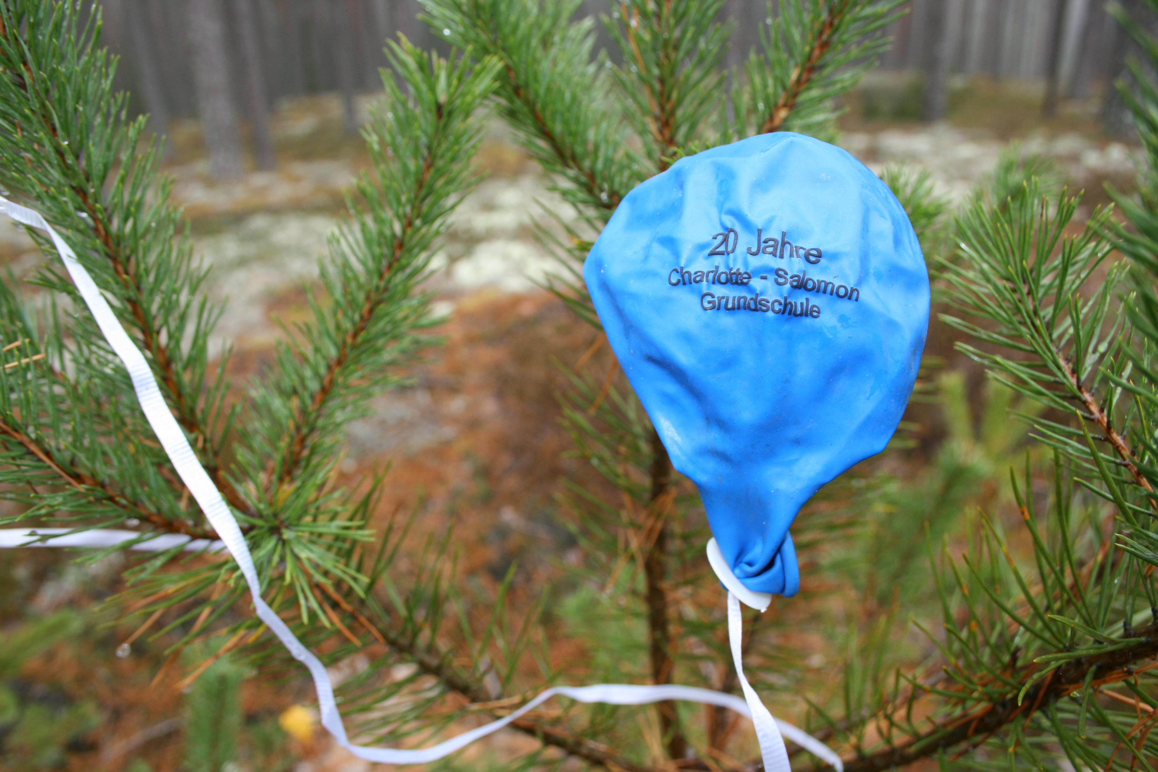 kosten charm klassischer Chic attraktive Farbe File:Balons atlidojis 995 km no Berlin Charlotte-Salomon ...