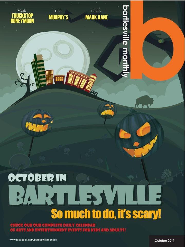 Bartlesville Monthly Magazine
