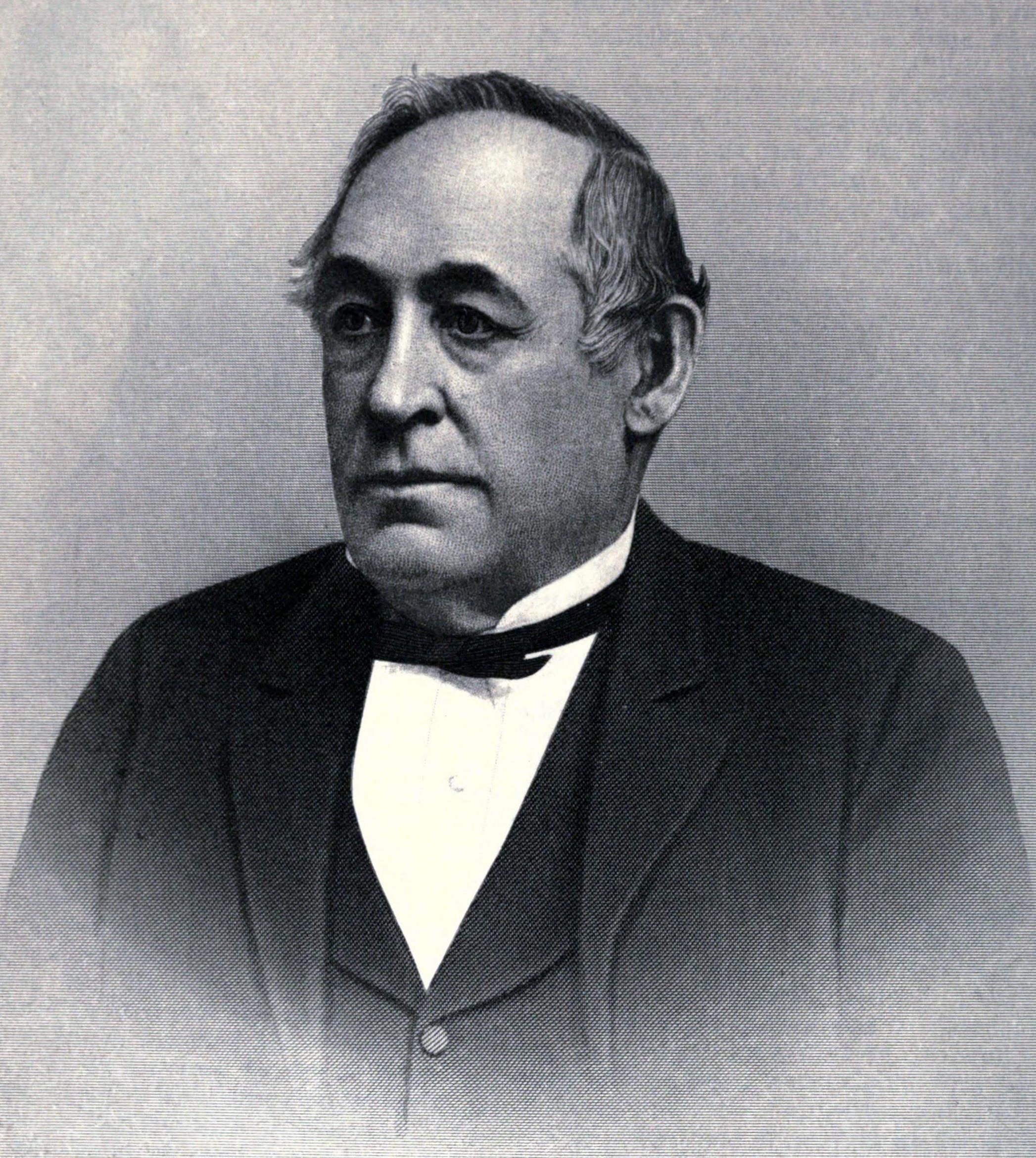 Benjamin Pierce Net Worth