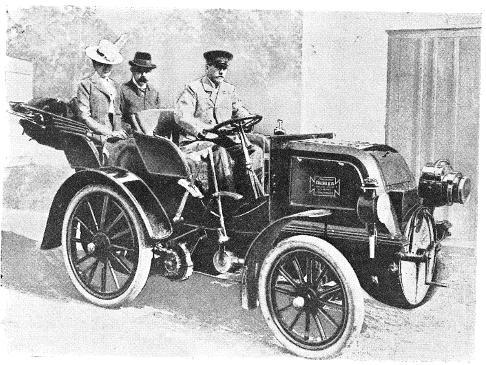 ILUSTRATE DIN CUBA – Almendrones – Maşinile de epocă