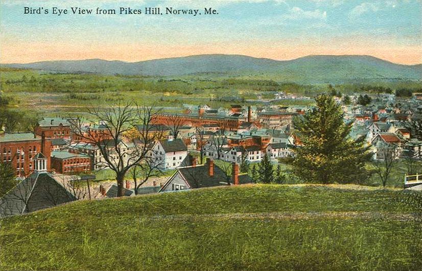 Norway (Maine)