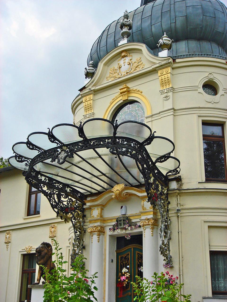 Bilder Vom Cafe Central In Oberwiesenthal