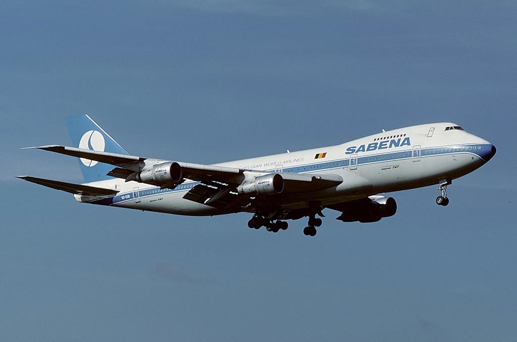 Boeing 747-300. Photo. Video. Characteristics. Driving salon. Reviews.