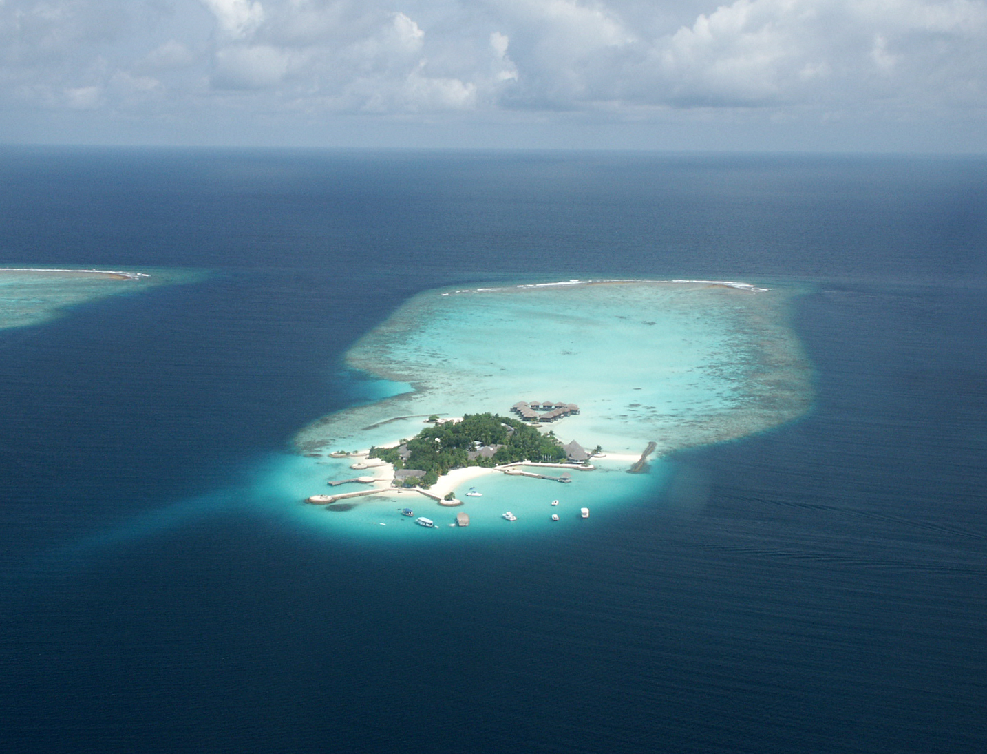 Small Island For Sale In The Philippines