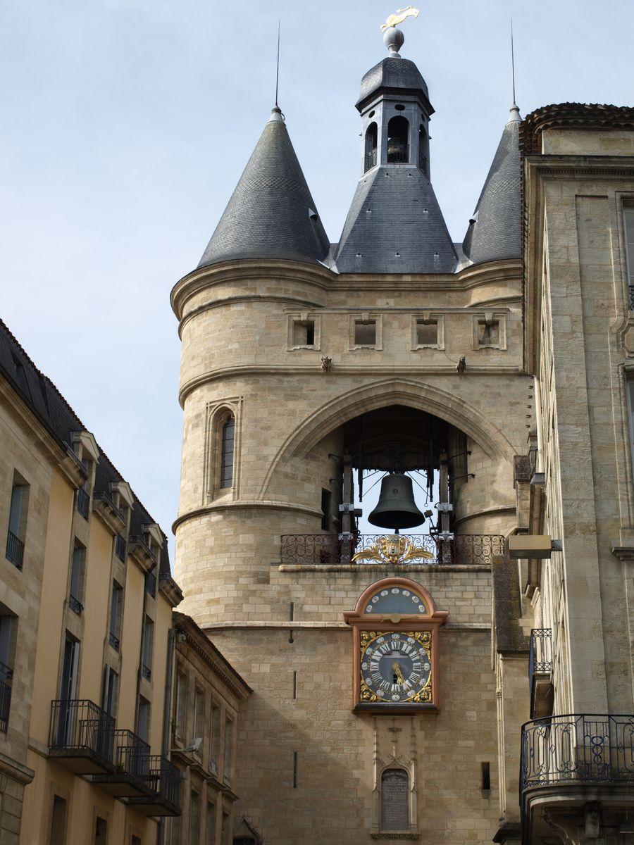 Joanmira 2 pays francophones juin 2013 for Appartement bordeaux grosse cloche