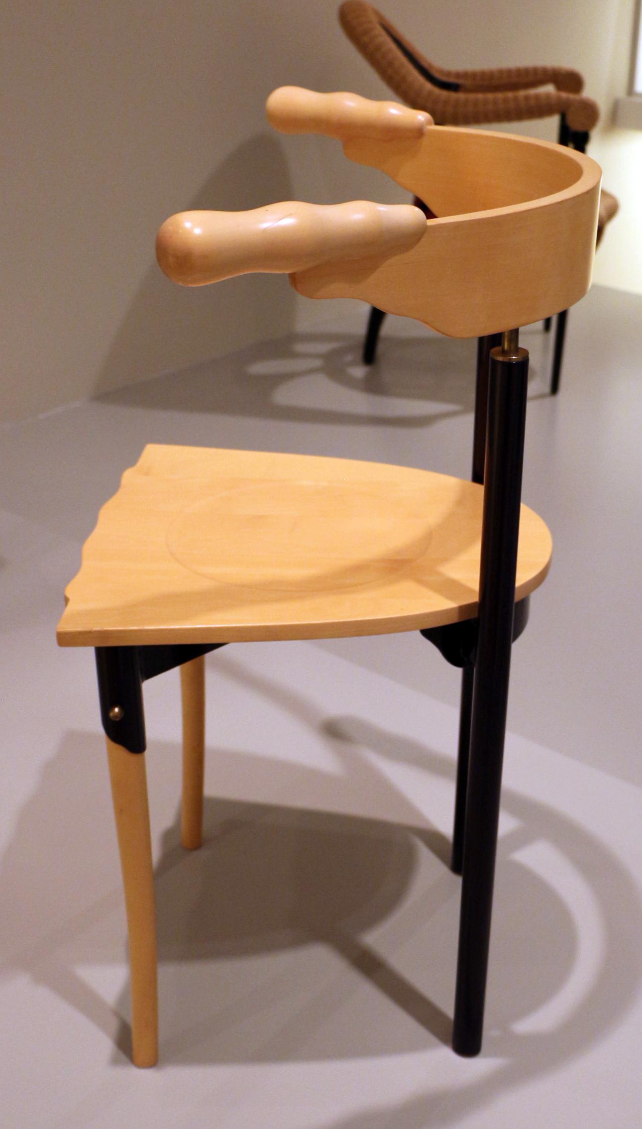 File Boris sipek per driade spa sedia jansky 1986