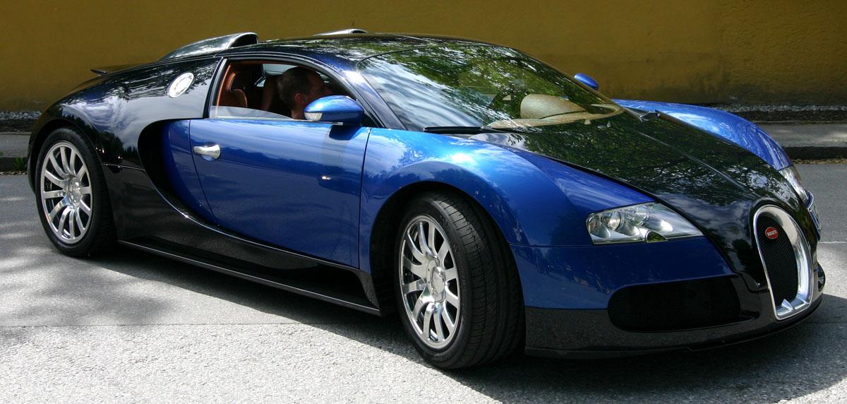 Bugatti Veyron Wikip 233 Dia
