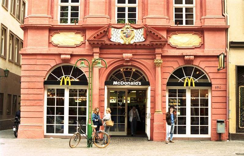 Heidelberg German Restaurant Cocoa Beach