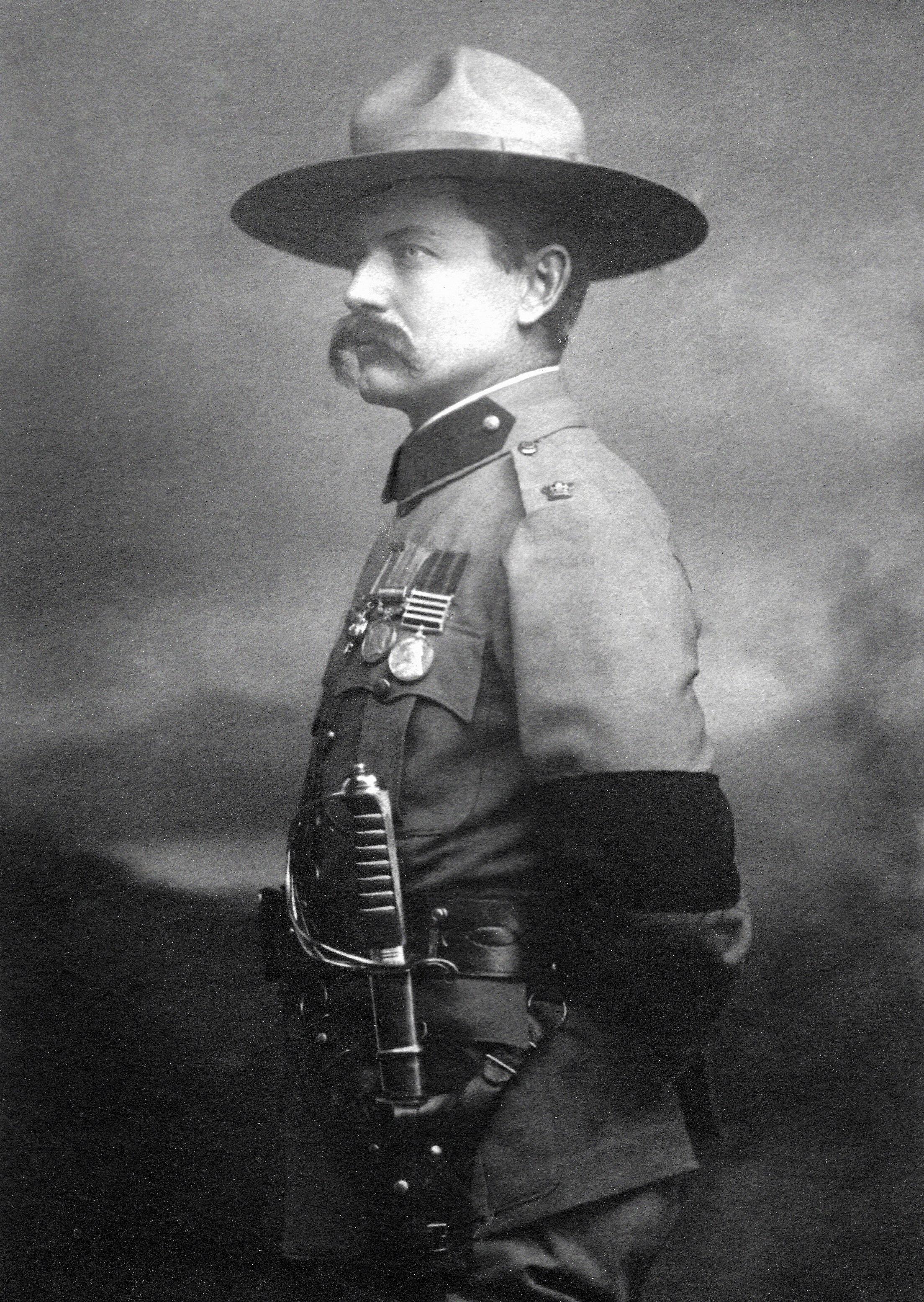 Frederick Russell Burnham Wikipedia La Enciclopedia Libre