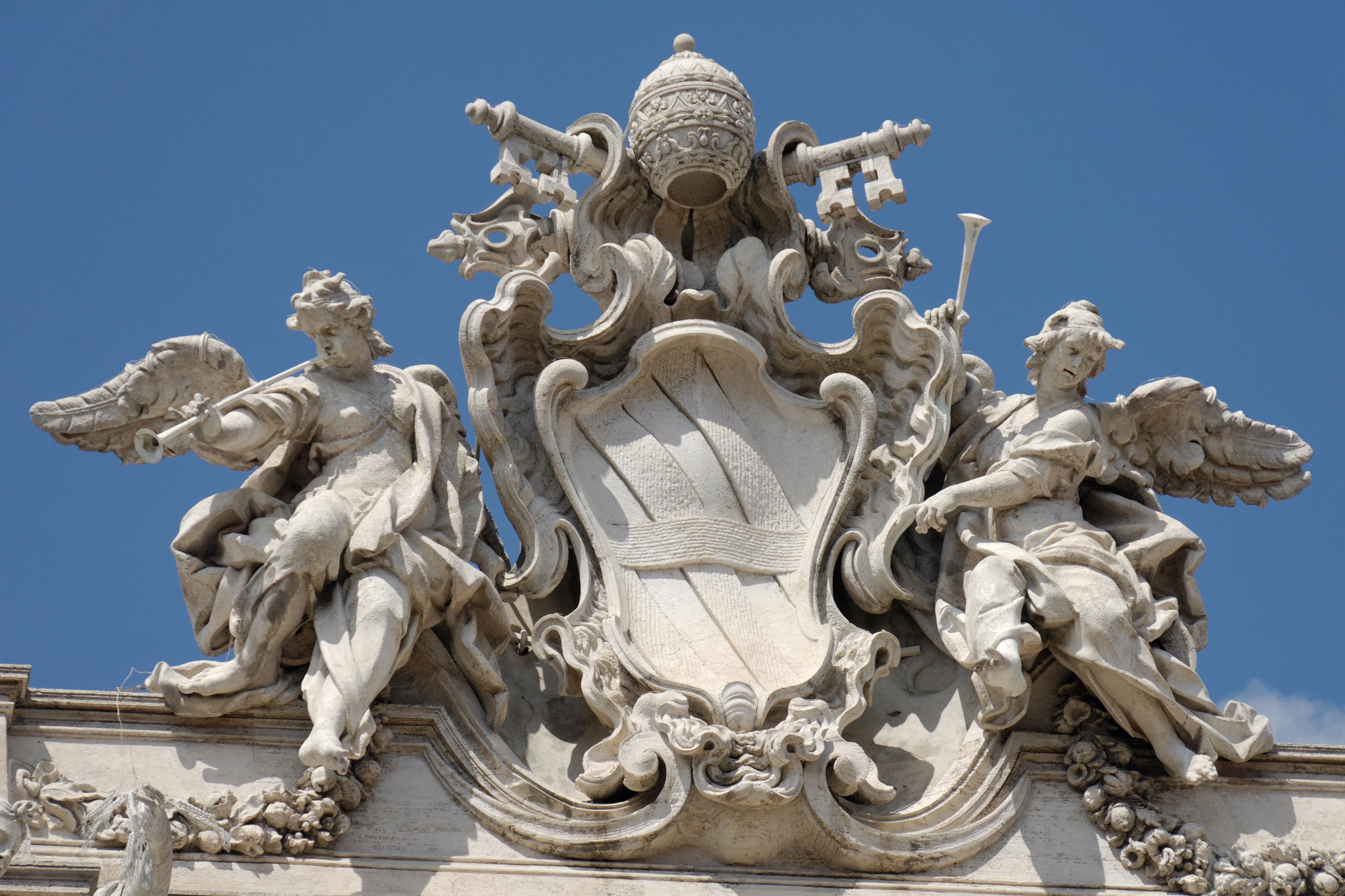 Roma Fontana di Trevi Foto Fontana di Trevi Roma.jpg