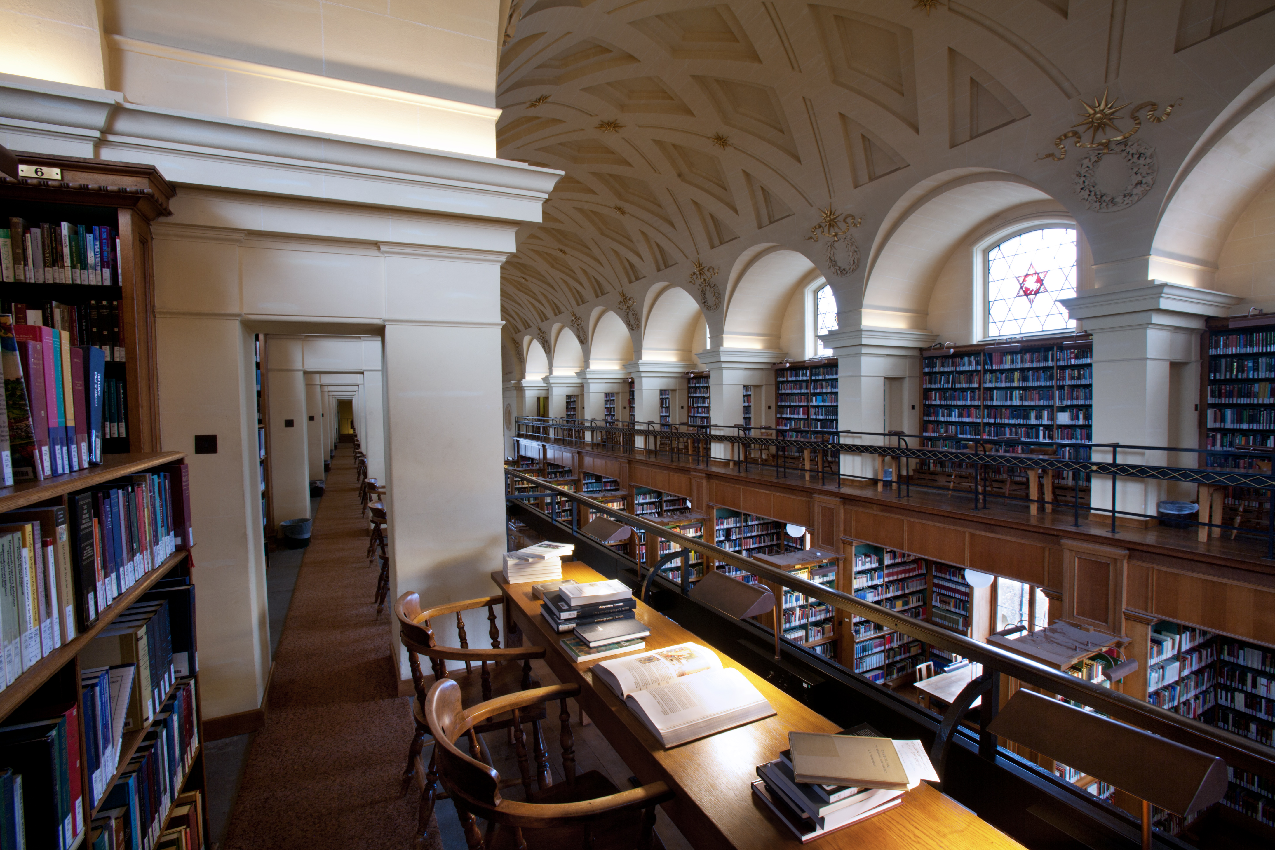 Senate House Reading Rooms