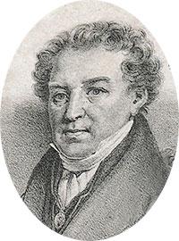 Carl Johan Fahlcrantz painter