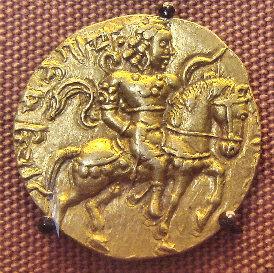 Chandragupta Ii Chandragupta II - Wiki...